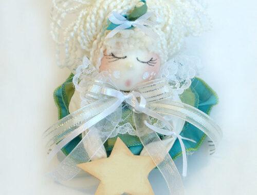 Кукла-колокольчик-блог